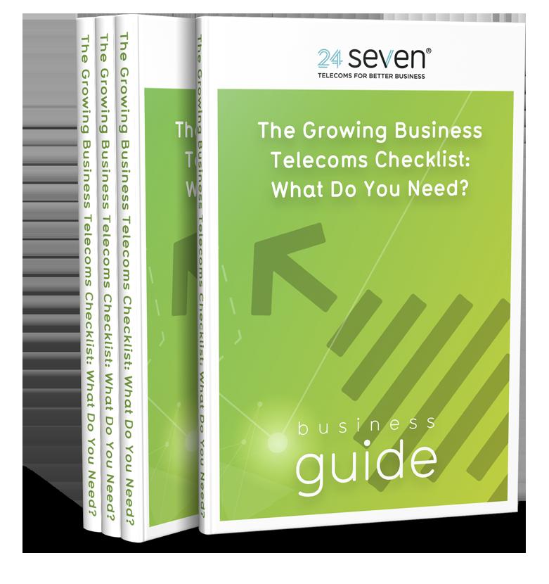 24 Seven Free Guide