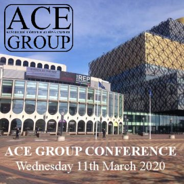 ACE Group 2020 Conference