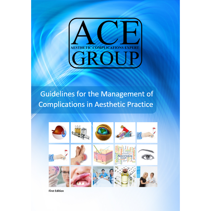 ACE Group Complications Book