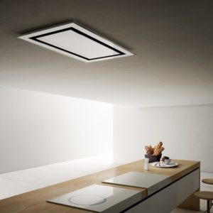 Faber HEAVEN 2.0 SLIM 120 120cm Ceiling Hood – STAINLESS STEEL