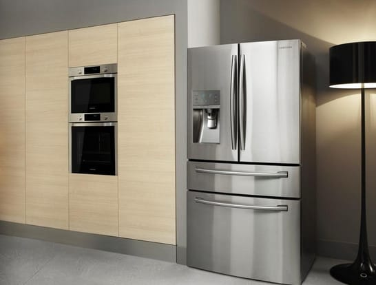 American Fridge Freezers Plumbed Or Not