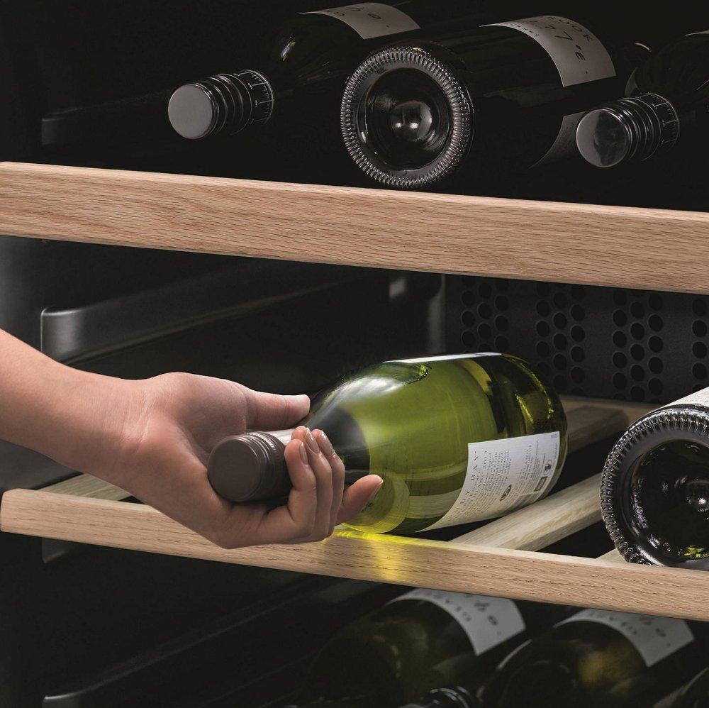 Fisher Paykel Rf306rdwx1 60cm Freestanding Dual Zone Wine