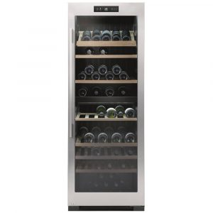 Fisher Paykel RF306RDWX1 60cm Freestanding Dual Zone Wine Cooler - STAINLESS STEEL