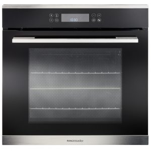 Rangemaster RMB610BL/SS-SC Built In Multifunction Single Oven 11215 – STAINLESS STEEL