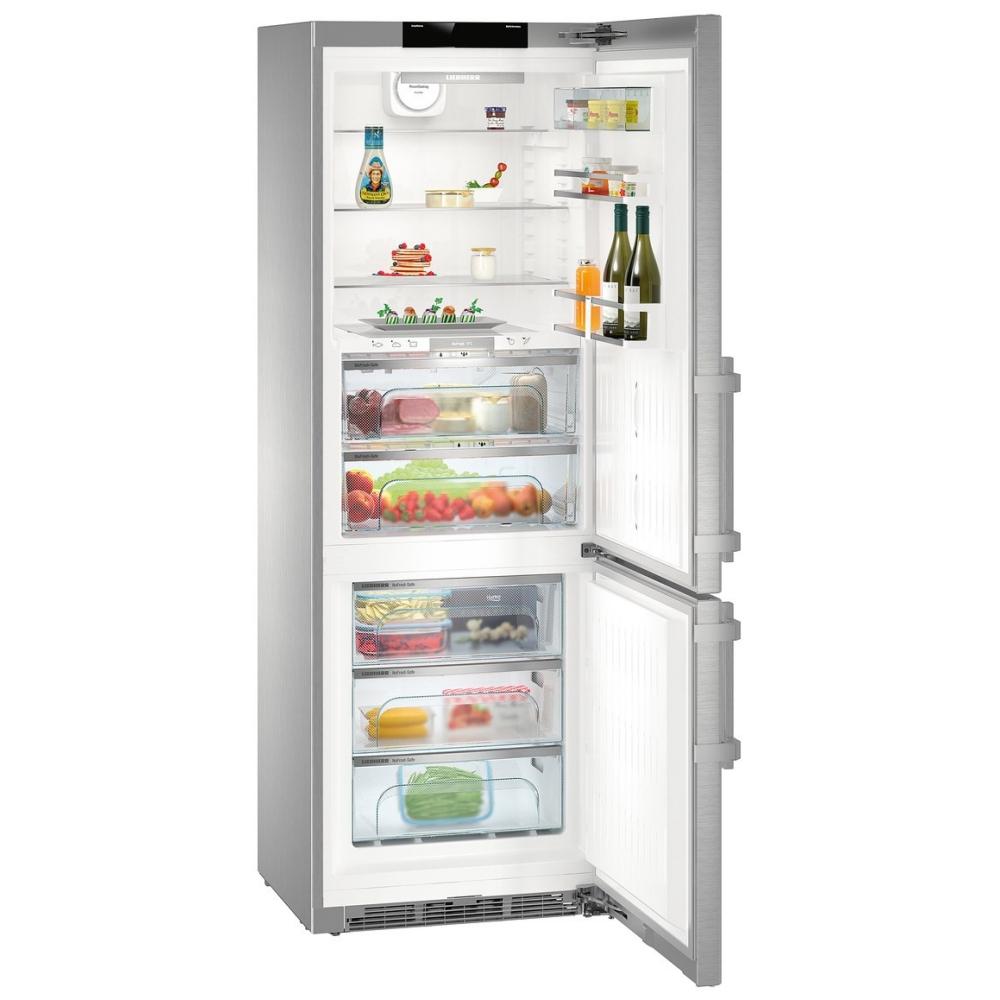 Liebherr Cbnpes5758 70cm Biofresh Frost Free Fridge Freezer