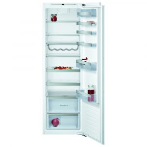 Neff KI1813F30G 177cm Integrated In Column Larder Fridge
