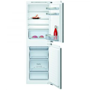 Neff KI5852F30G 177cm Integrated 50/50 Fridge Freezer