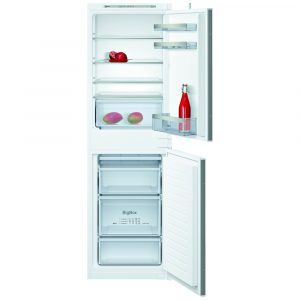 Neff KI5852S30G 177cm Integrated 50/50 Fridge Freezer