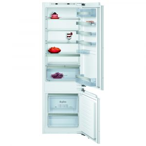 Neff KI6873F30G 177cm Integrated 70/30 Fridge Freezer