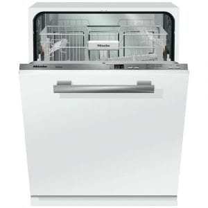 Miele G4263VI-EX DISPLAY 4140 60cm Fully Integrated Dishwasher
