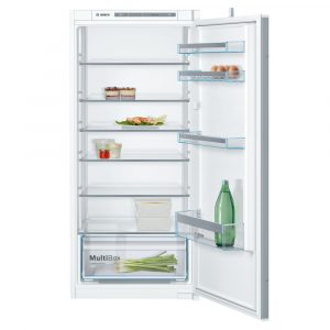 Bosch KIR41VS30G 122cm Serie 4 Integrated In Column Larder Fridge