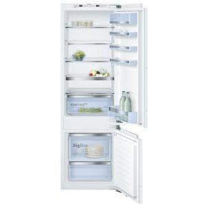 Bosch KIS87AF30G 177cm Serie 6 Integrated 70/30 Fridge Freezer
