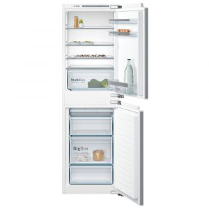 Bosch KIV85VF30G 177cm Serie 4 Integrated 50/50 Fridge Freezer