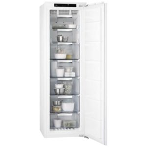 AEG ABS81826NC 178cm Integrated In Column Frost Free Freezer