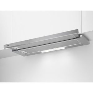 AEG DPB2920M 90cm Telescopic Cooker Hood - GREY
