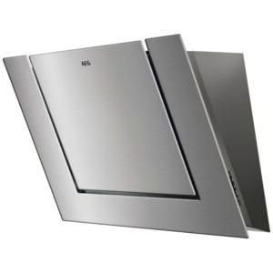 AEG DVB3850M 80cm Angled Chimney Hood – STAINLESS STEEL