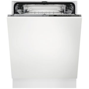 Siemens SN658D02MG IQ-500 60cm Fully Integrated Dishwasher