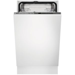 AEG FSB51400Z 45cm Fully Integrated Dishwasher