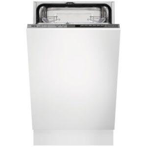 AEG FSB51400Z 45cm Fully Integrated Dishwasher