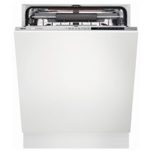 Miele G4782SCVI 45cm Fully Integrated Slimline Dishwasher