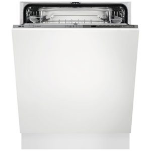 AEG FSS52610Z 60cm Fully Integrated Dishwasher