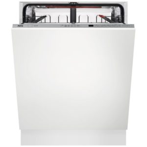 AEG FSS62600P 60cm Fully Integrated Dishwasher