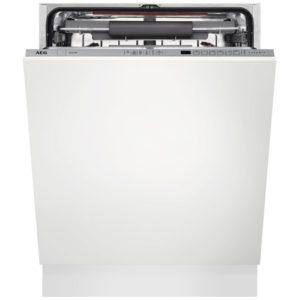 AEG FSS62700P 60cm Fully Integrated Dishwasher