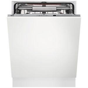 AEG FSS62800P 60cm Fully Integrated ComfortLift Dishwasher