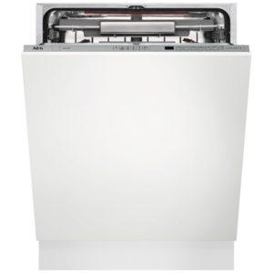 AEG FSS62800P 60cm Fully Integrated ComfortLift Dishwasher