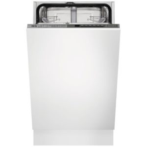 AEG FSS63400P 45cm Fully Integrated Dishwasher