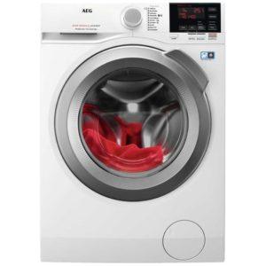 AEG L6FBG942R 9kg Washing Machine 1400rpm 6000 Series – WHITE