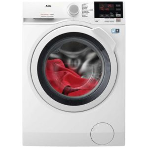 AEG L7WBG741R 7kg Washer Dryer 7000 Series - WHITE