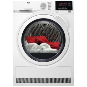 AEG T6DBG721N 7kg Condenser Tumble Dryer 6000 Series – WHITE