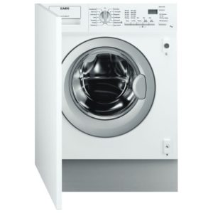 AEG L61470BI 7kg Fully Integrated Washing Machine