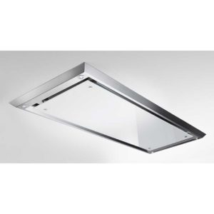 Air Uno OTELLO STAINLESS STEEL 90cm Otello Ceiling Hood