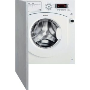 Hotpoint BHWDD74UK 7kg Fully Integrated Washer Dryer