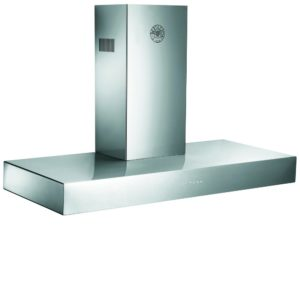 Bertazzoni K120-CON-X-A 120cm Master Series Cooker Hood – STAINLESS STEEL