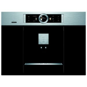 Smeg CMSC451 Linea Fully Automatic Built In Coffee Machine