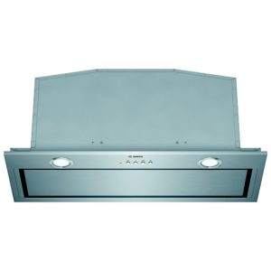Bosch DHL785CGB Serie 6 Canopy Hood - STAINLESS STEEL