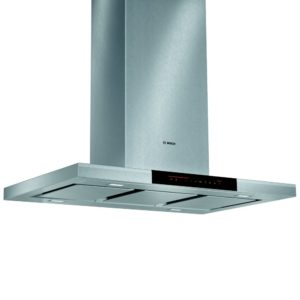 Bosch DIB091K50B Serie 8 90cm Island Hood – STAINLESS STEEL