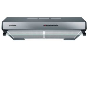 Bosch DUL63CC50B Serie 2 Conventional Cooker Hood – STAINLESS STEEL