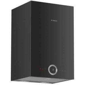 Bosch DWI37RU60B Serie 8 37cm Cube Chimney Hood – BLACK