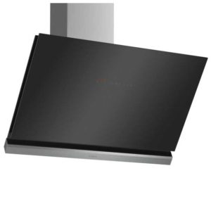Bosch DWK98PR60B Serie 8 90cm Angled Chimney Hood – BLACK