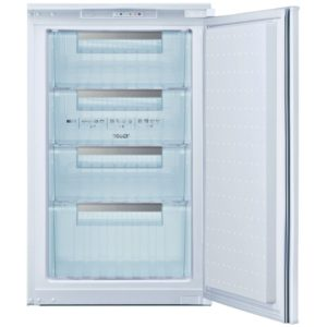 Bosch GID18A20GB 87cm Serie 4 Integrated In Column Freezer