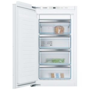 Bosch GIN31AE30G 102cm Serie 6 Integrated In Column Frost Free Freezer