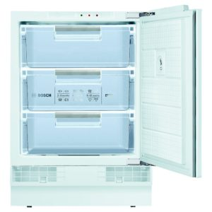 Bosch GUD15A50GB Serie 6 Integrated Built Under Freezer