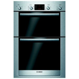 Neff U14S32N5GB CircoTherm Built In Double Oven – STAINLESS STEEL