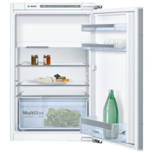Bosch KIL22VF30G 88cm Serie 4 Integrated In Column Fridge With Ice Box