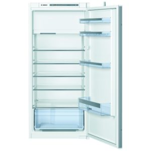 Bosch KIL42VS30G 122cm Serie 4 Integrated In Column Fridge With Ice Box