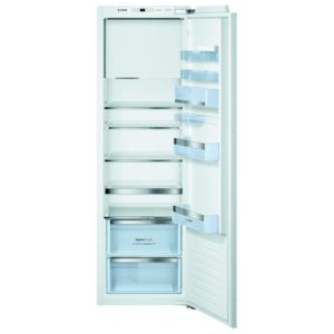 Bosch KIL82AF30G 177cm Serie 6 Integrated In Column Fridge With Ice Box